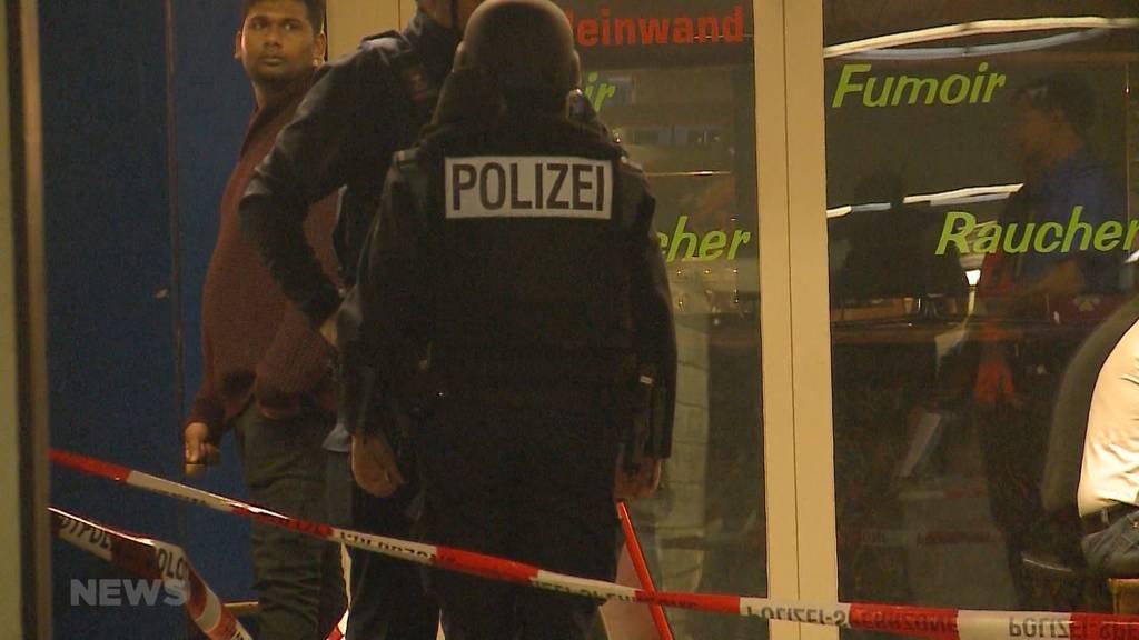 Mordanklage: Eifersuchtsdrama in Solothurn