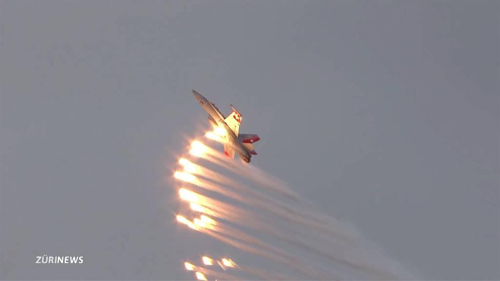 """""""Bodluv"""": Armee testet bald neue Luftabwehrraketen"""