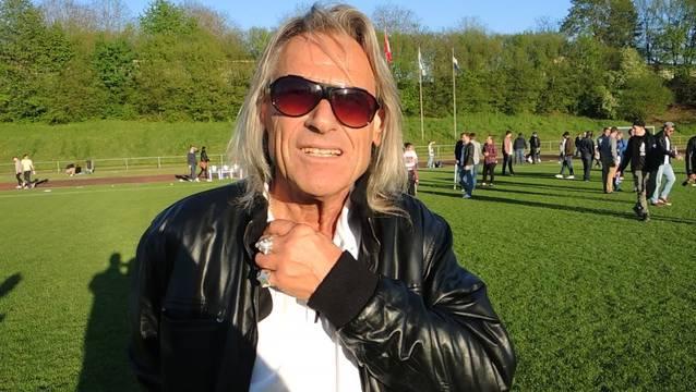Radi Schibli ist nicht mehr Trainer in Klingnau.