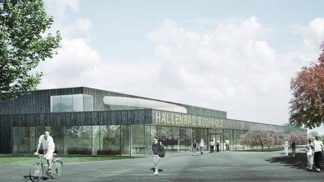 Hallenbad Buchholz