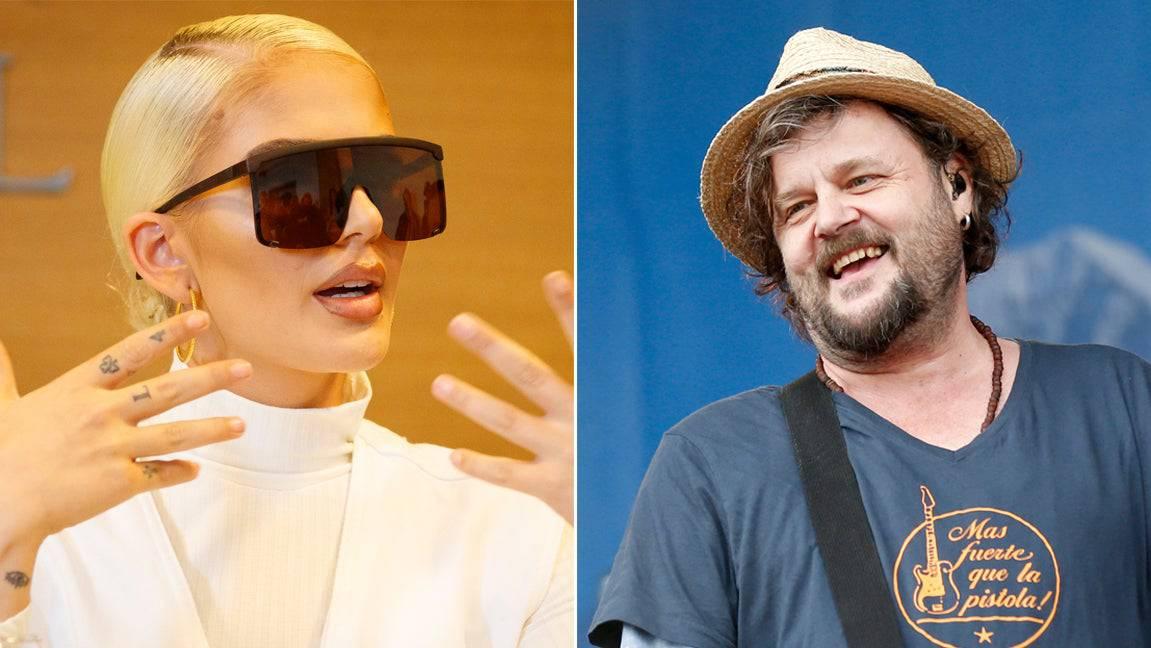 Nach den MTV Europe Music Awards darf sich Loredana auch Hoffnungen auf Schweizer Ehren machen. Ebenso Büne Huber und seine Patent Ochsner.