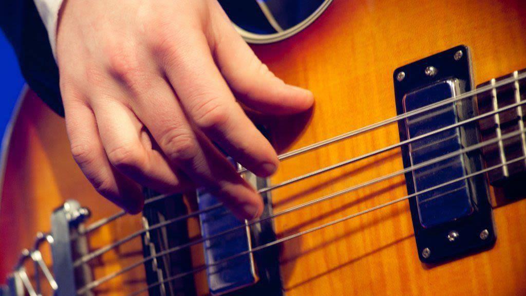 Musiker kommen zusammen, um das Copyright-Problem zu lösen.