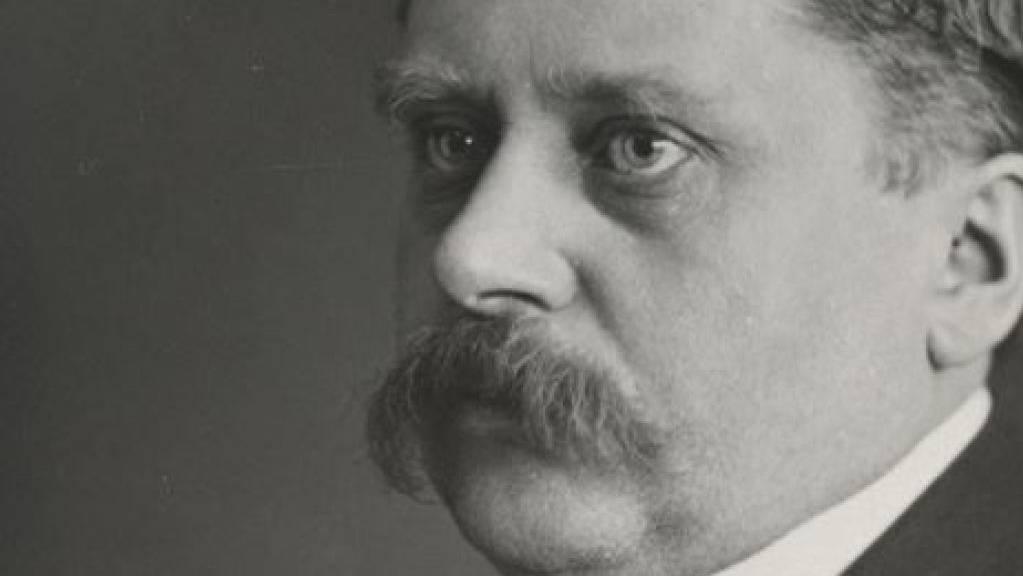 Alfred Werner führte die anorganische Chemie aus dem Schatten der organischen. Der Todestag des Schweizer Nobelpreisträgers jährt sich zum 100. Mal.