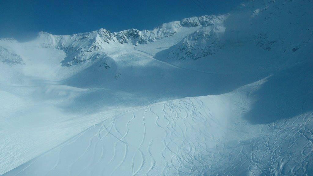 Freizeittipp: Schneepass Zentralschweiz