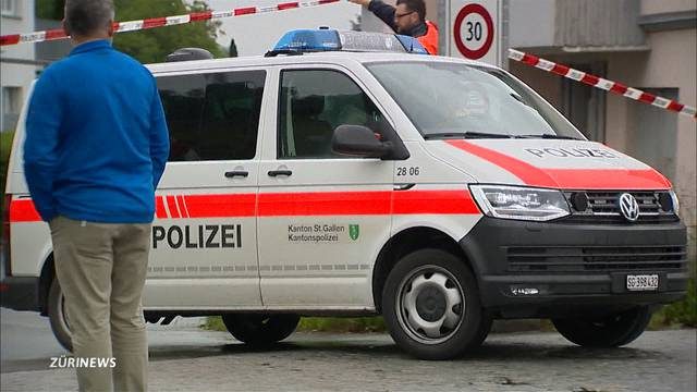 Beziehungsdelikt vermutet: 44-Jährige in Thal erstochen