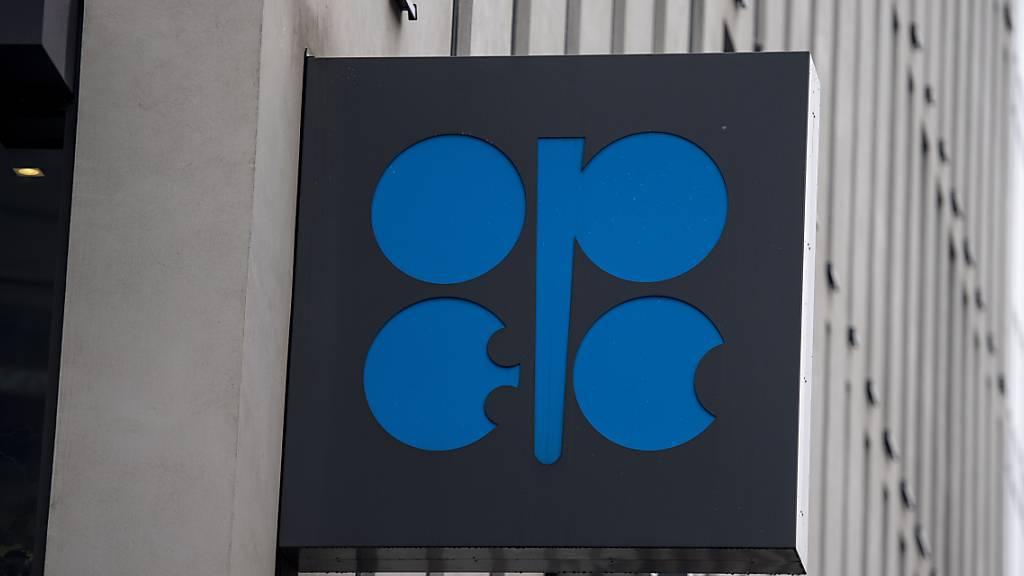 Opec+ kürzt die Öl-Förderung. (Archiv)
