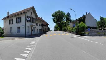 2014 können die Rickenbacherinnen und Rickenbacher voraussichtlich über das Projekt der Dorfkernneugestaltung entscheiden.