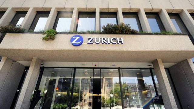 Belastet haben Zurich besonders die Naturkatastrophen (Archiv)