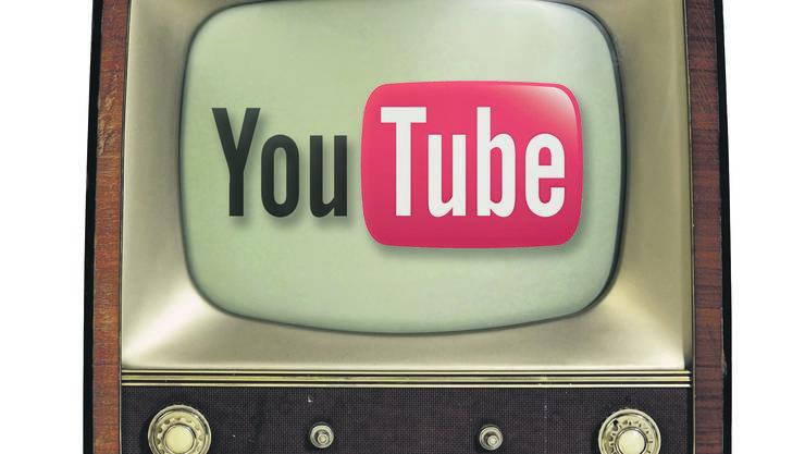Youtube ist zum Allgemeingut geworden.