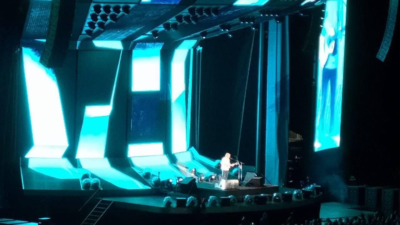 Ed Sheeran Tampa (© Zur Verfügung gestellt)