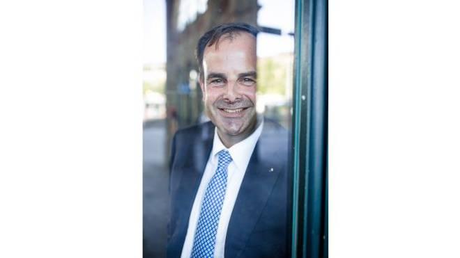 Gerhard Pfister: «Wir müssen als Partei agiler und kampagnenfähig werden.» Foto: Sandra Ardizzone