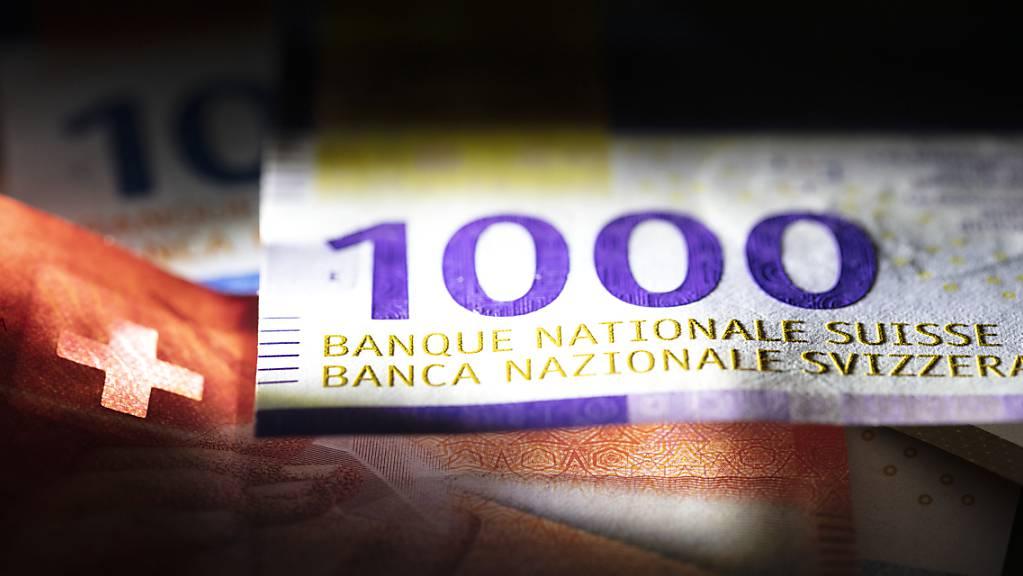 Im Aargau wurden bisher über 2000 Gesuche um Härtefallhilfen bewilligt. (Symbolbild)