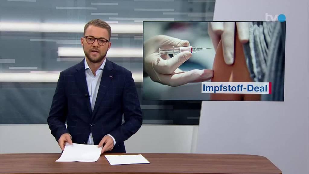 Impfstoff-Deal: BAG nimmt Stellung