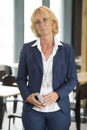 Tritt zurück: Susanne Voser (CVP).