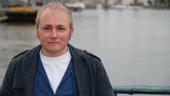 Im sicheren Hafen: Die Geschichte von Jannes Schär