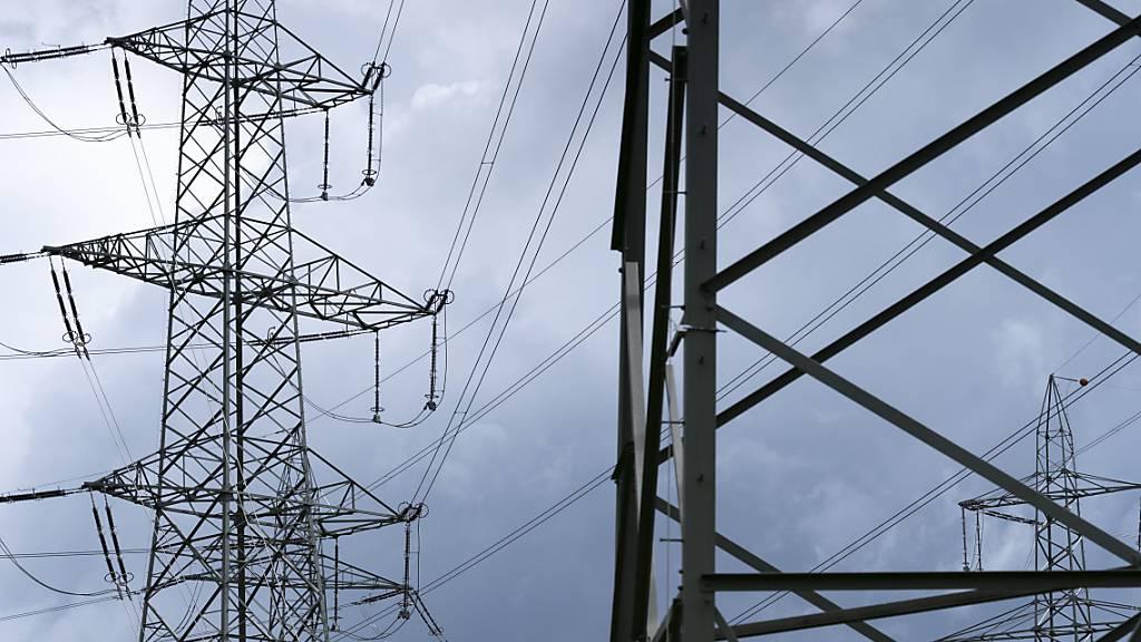 Der Strom in der Schweiz wird teurer