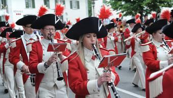 Die HMG Fulenbach feiert im Sommer 2020 ihren 200. Geburtstag.