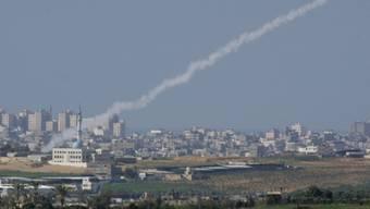 Bewaffneter Hamas-Arm bekannte sich zu Angriffen (Archiv)