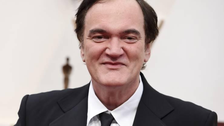 US-Regisseur Quentin Tarantino (56) ist zum ersten Mal Vater geworden. Seine israelische Frau Daniella Pick (36) brachte in Tel Aviv einen Sohn zur Welt.