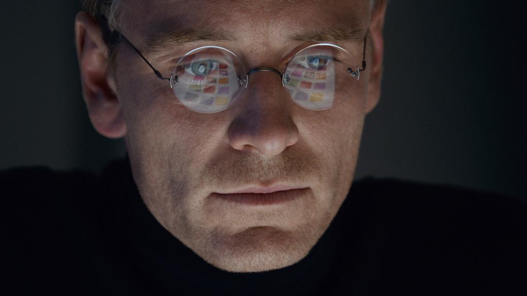 Kinotipp: Steve Jobs