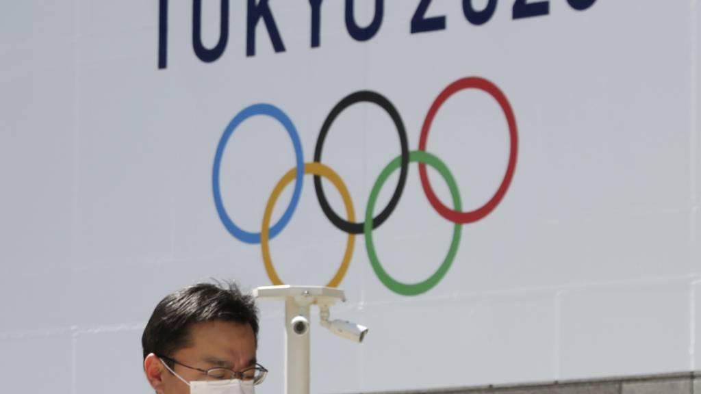 Spekulationen um neues Datum der Sommerspiele