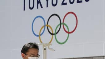 Tokio 2020 im Bann des Coronavirus