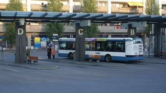 Chauffeur der Limmat Bus AG verweigerte Fünfräppler.