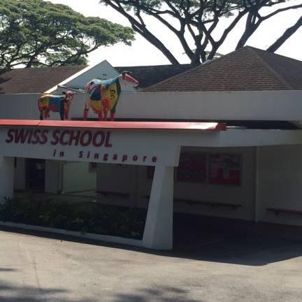 So sind die Schüler an der Swiss School