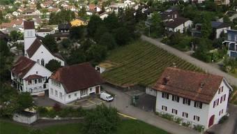 Reformierten Kirche in Erlinsbach SO: Der Deutsche Abgeordnete hätte nicht in die Synode gewählt werden dürfen. (Archiv)