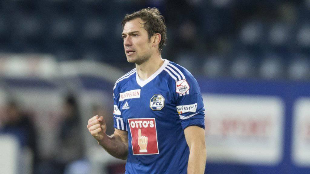 Sebastian Schachten zieht es zurück nach Deutschland