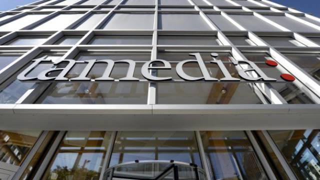 Alle Tageszeitungsredaktionen der Tamedia werden bis Ende Jahr sprachregional zusammengelegt.