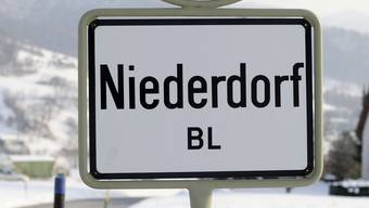 Der Niederdörfer Gemeinderat sucht unter dem Titel «Medienmitteilung – Ankündigung Bieterverfahren» Investoren für das Baumgartenareal. (Archiv)
