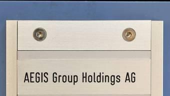 Die Aegis Group koordiniert ihre Militäreinsätze von Basel aus. (Symbolbild)
