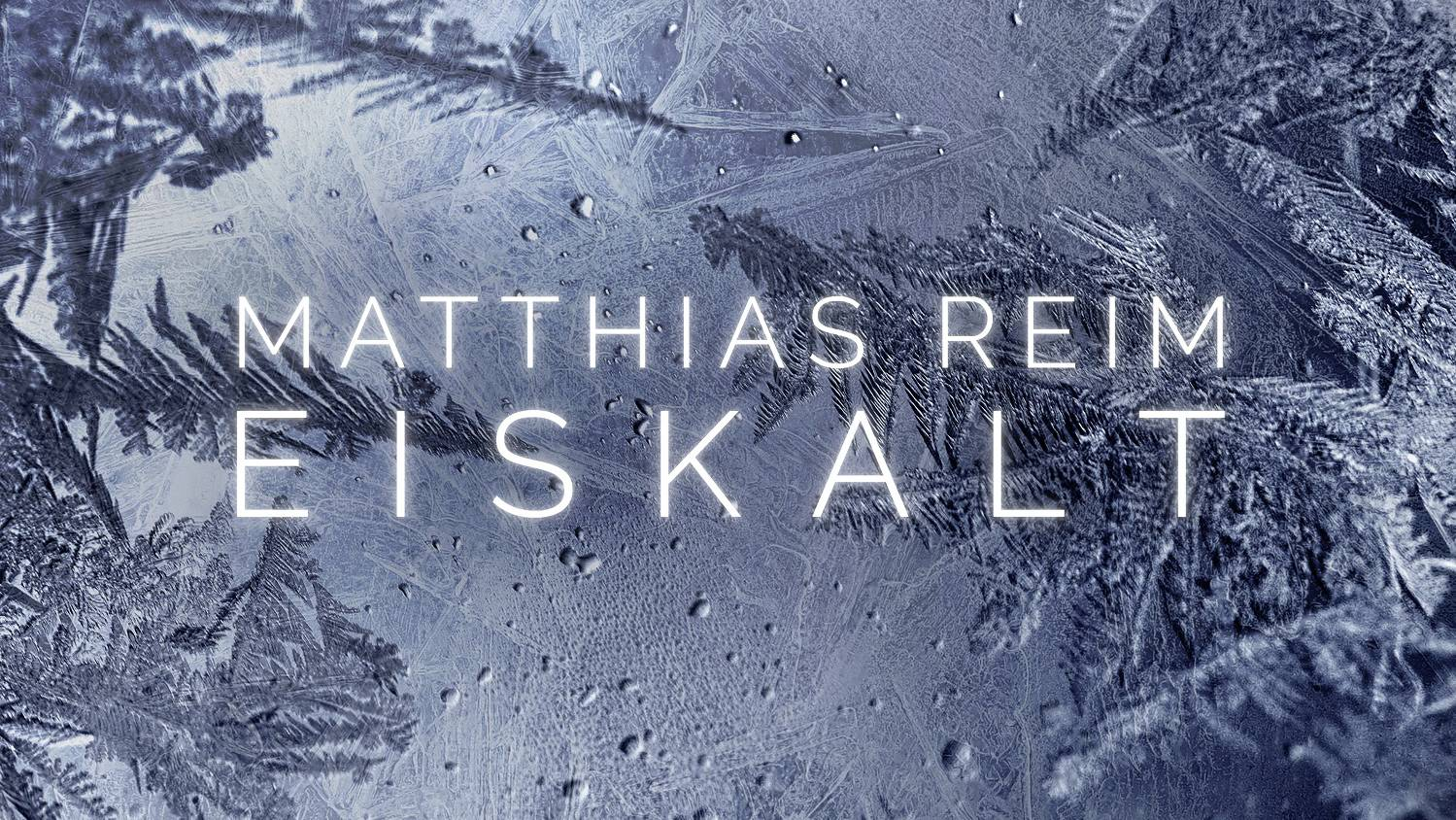 Matthias Reim - Eiskalt