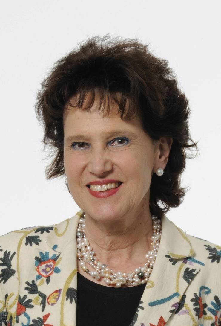 Ruth Ludwig-Hagemann