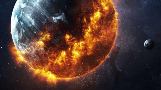 Ist die Welt noch zu retten? Apokalyptiker haben Hochkonjunktur.