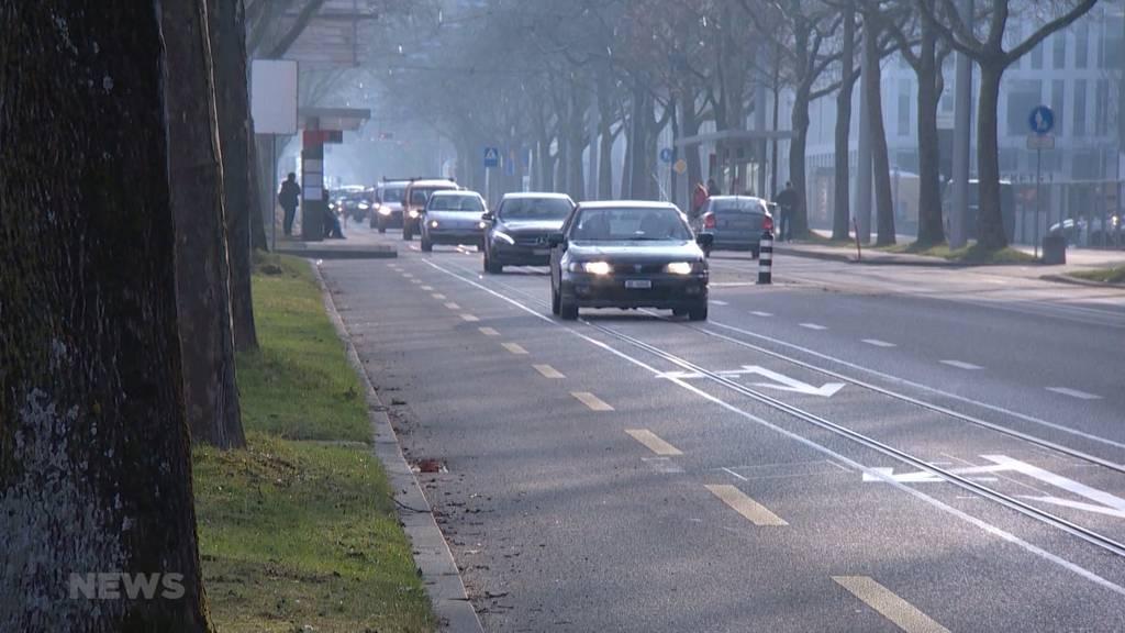 Gemeinderat will 12 neue Begegnungszonen
