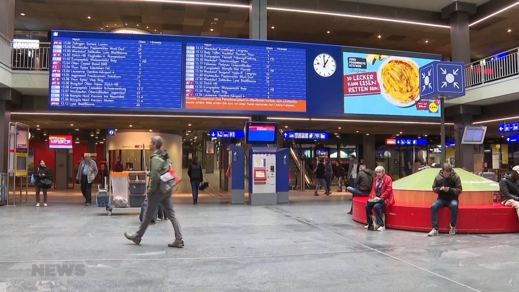 Neuer Fahrplan: ÖV-Benutzer beschweren sich über schlechtere Verbindungen