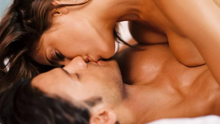 Die Schweizer haben am meisten Spass beim Sex