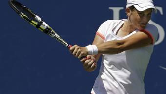 Romina Oprandi gewinnt am ITF-Turnier in der Türkei (Archiv)
