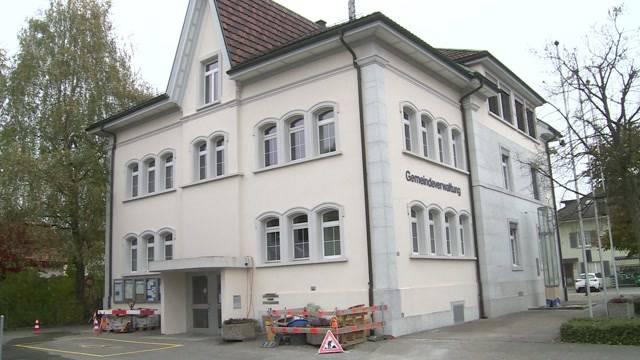 Luterbach vergrössert Gemeinderat