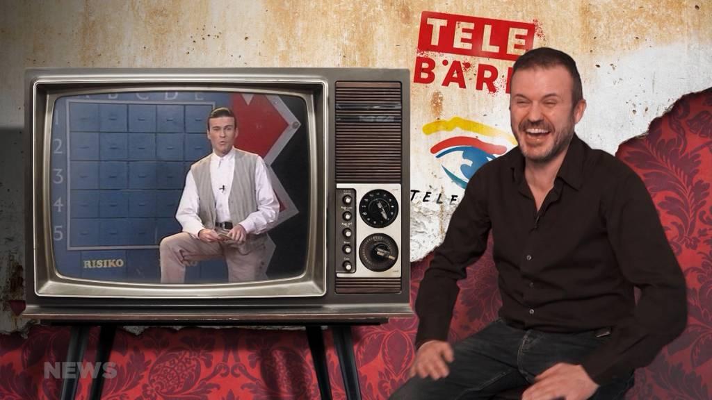 Vorfreude auf  25 Jahre TeleBärn