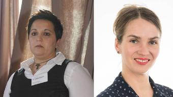 Die FDP Grenchen hat einen neuen Vizepräsidenten und zwei neue Vorstandsmitglieder: Maria Lo Guidice und Sandra Sieber.