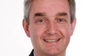 Roger Schneider, Vizegemeindepräsident Kriegstetten