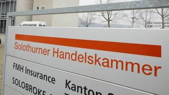 Die Solothurner Handelskammer spricht sich gegen die Initiative aus. (Symbolbild)