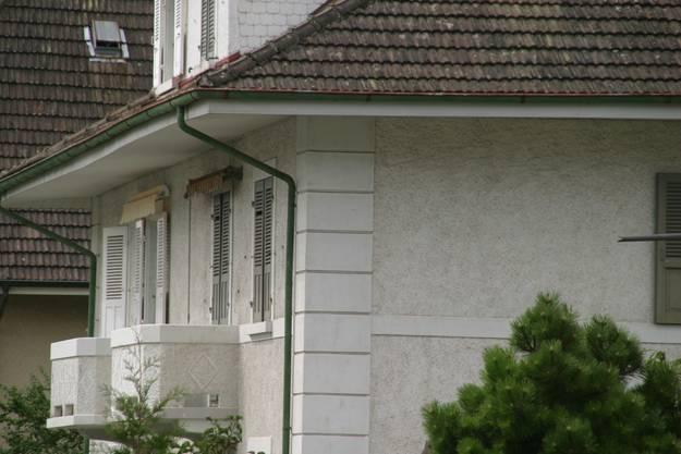 Das Haus wurde am 9. Dezember versteigert. Ein Paar aus der Region Biel erhielt den Zuschlag
