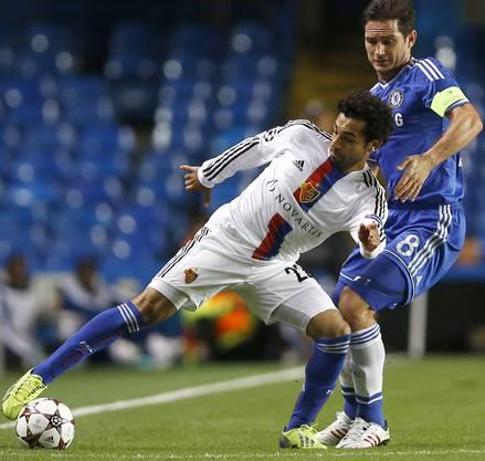 Vom Chancentod zum Chelsea-Schreck: Mohamed Salah