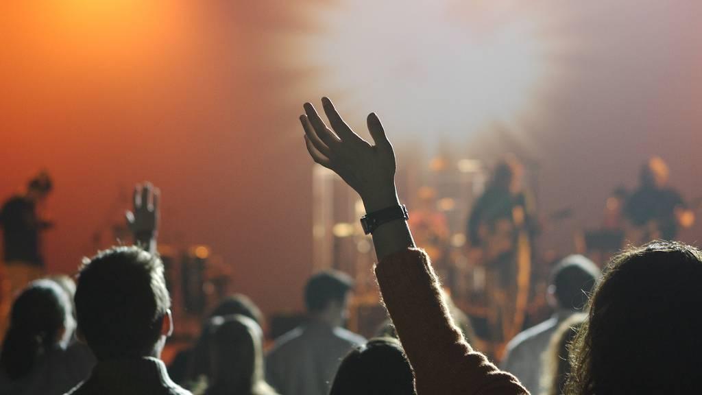 Konzerte, Partys und Sommerlager: So können sie stattfinden