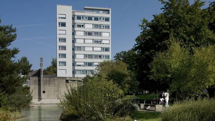 Spital Limmattal: Urdorf will aus Zweckverband austreten.