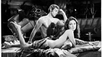 In diesem Moment sagt Superagent Bob Saint-Clair (Jean-Paul Belmondo) im Film «Le Magnifique» zu seiner Co-Spionin: «Wie ihre Haut mit Bach harmonisiert.» Sie (Jacqueline Bisset) korrigiert ihn: «Händel».